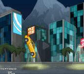 Hra - Stunt Driver 2