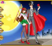 Sailor Moon Love