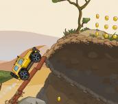 Hra - Rocky Rider 2
