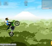 Hra - Motocross Challenge