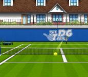 Hra - Tennis Pro 3D