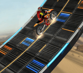 Hra - Stunt Mania 3D