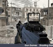 Call Of Duty Cross Fire