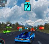 Hra - Super Car Road Trip 2