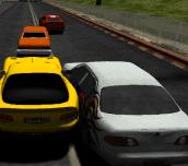 Hra - 3D Viper Rush