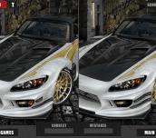 Hra - Honda Differences