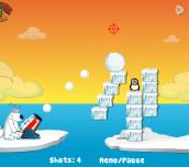 Shoot The Penguin