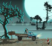 Hra - Zombie Truck 2