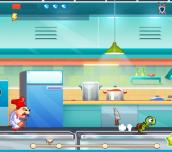 Hra - Turtle Mega Rush