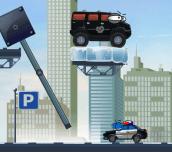 Vehicles III: Car Toons!