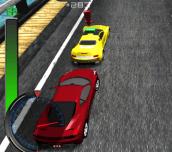 Hra - 3D Route 66 Vengeance