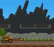 Hra - Truck Rush 3