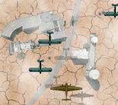 Salamander Plane War