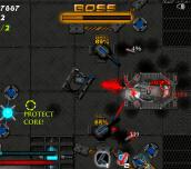 Hra - Robot Outbreak