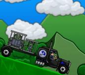 Hra - Zombie Express