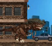 Hra - NY Rex