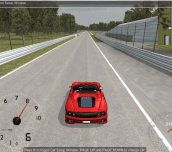 Hra - Test Drive Simulator