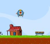 Hra - UFO Joe