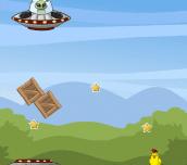 Hra - Barnyard UFO