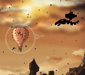 Hra - Aero Rumble