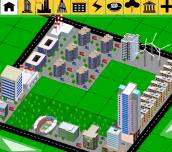 Build Metropolis 2