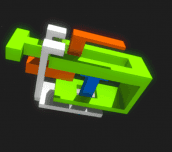 UnLink 3D