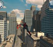 Endless Swing Spiderman