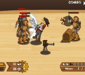 Hra - Steam Pirate