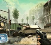Hra - Army Sharpshooter 3