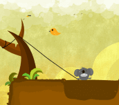 Hra - Koala Kid