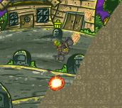 Hra - Zombie ATV