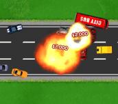Hra - Roadkill Revenge