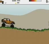 Hra - Big Truck Adventures 3