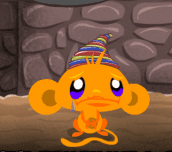 Hra - Monkey Go Happy Tales 2