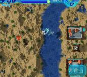 Hra - Crystallium Wars