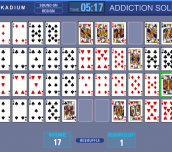 Hra - Addiction Solitaire
