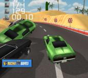 Hra - Desert Supreme 3D