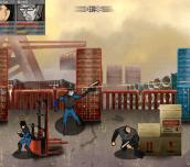 Hra - Raid Mission