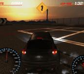 Hra - Nissan Juke R