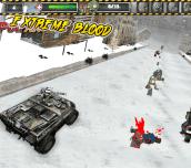 Hra - Zombie Revolt Action