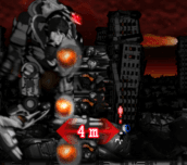 Hra - Iron Terror