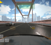 Hra - Highway Racer