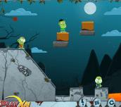 Hra - Zombie Die Hard