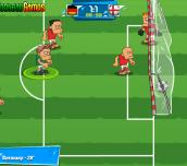 Football Stars World Cup