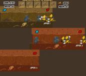 Underground War 4