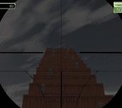 Hra - Sniper Training 3D