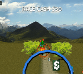 Hra - Dirtbike Racing