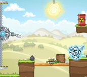 Hra - Laser Cannon 3: Levels Pack