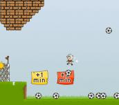 Hra - Football Crazy