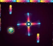 Hra - Neon Ball Maze